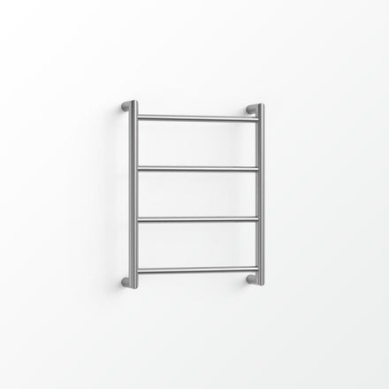 Fluid Heated Towel Ladder - 55x40cm