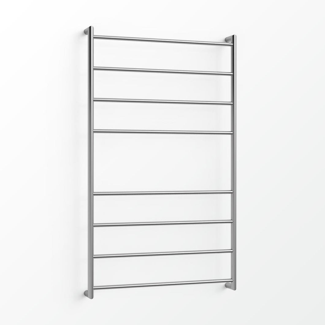 Fluid Heated Towel Ladder - 130x75cm