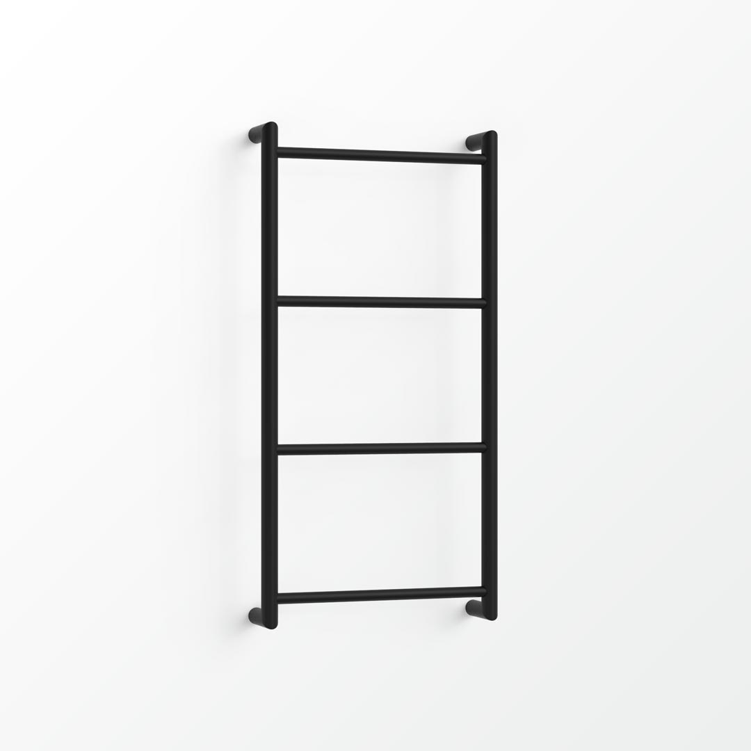 Heated Ladder - 85x40cm