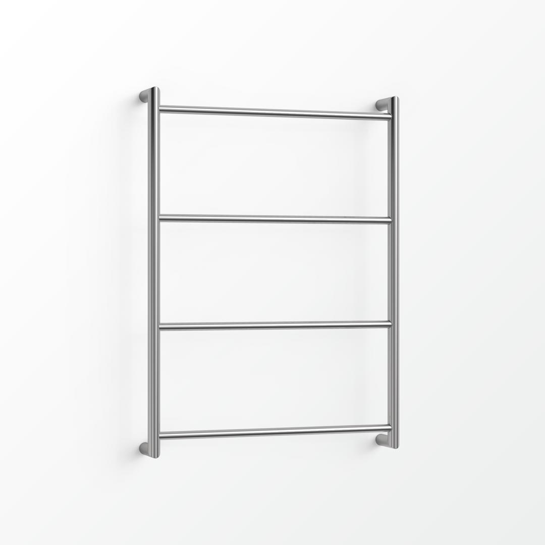 Econ Heated Towel Ladder - 85x60cm