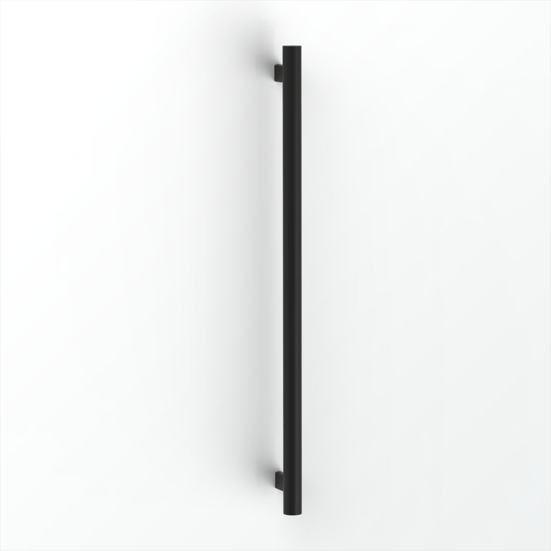 Grab Vertical Heated Rail - 90cm