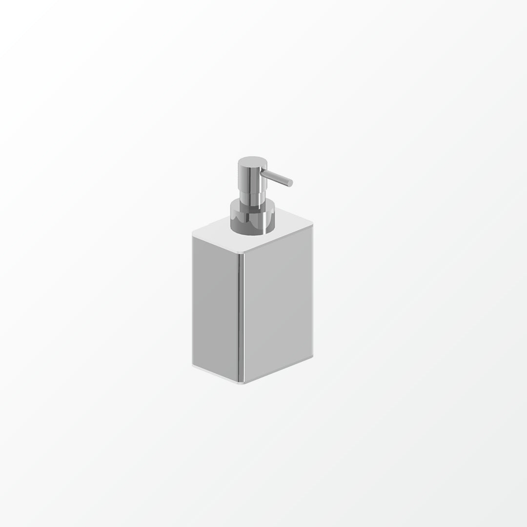 Universal Wall-mounted Soap Dispenser - 250ml