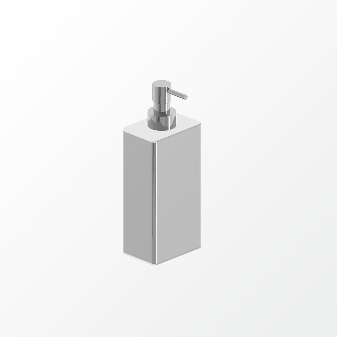Universal Wall-mounted Soap Dispenser - 400ml