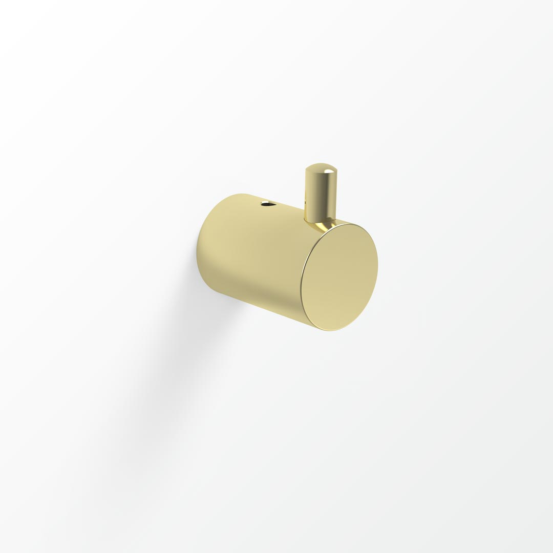 Universal Plus Robe Hook