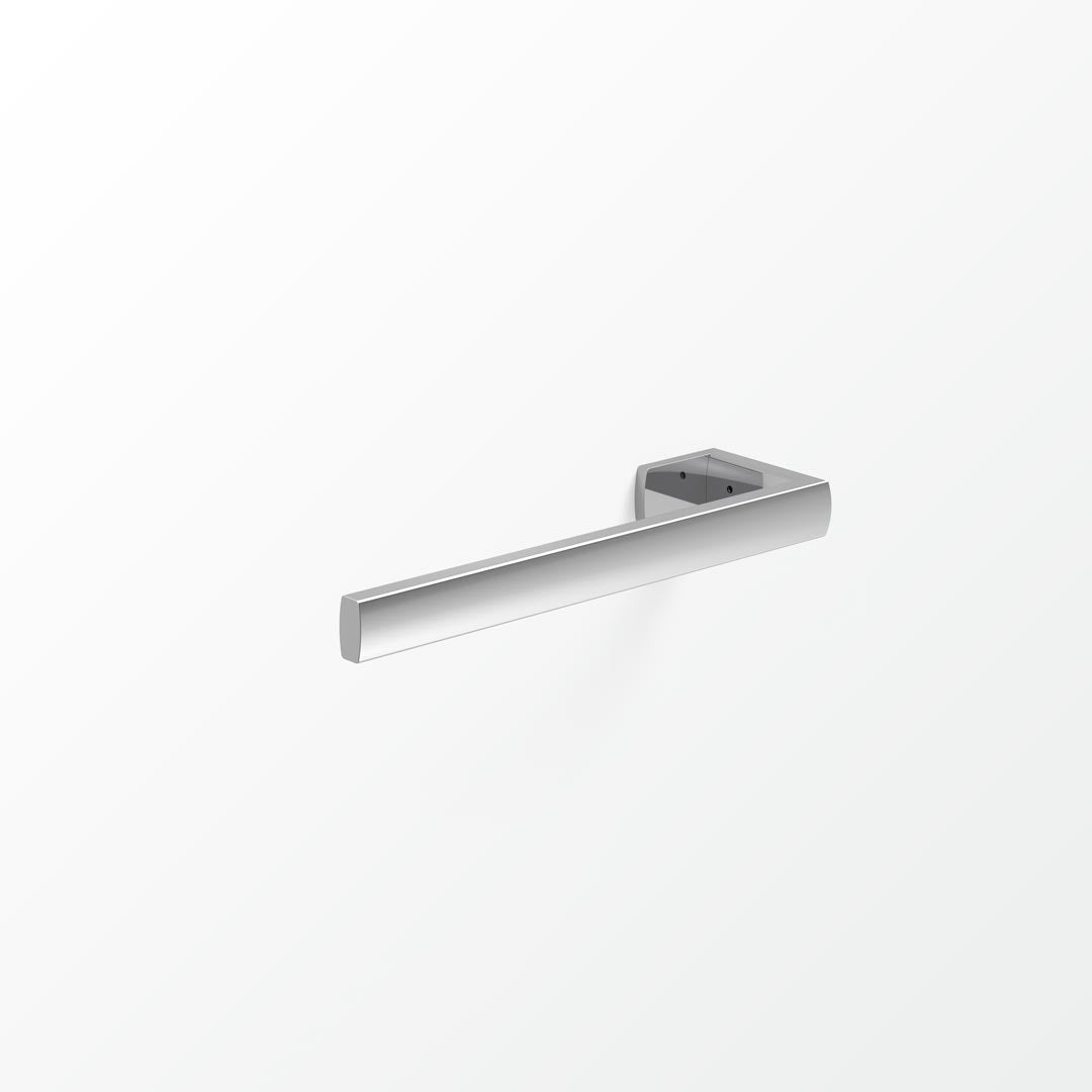 Xylo Hand Towel Rail - Left Facing