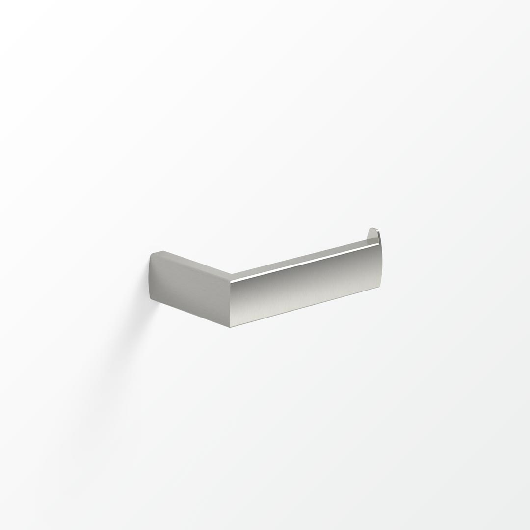 Xylo Toilet Roll Holder - Right Facing
