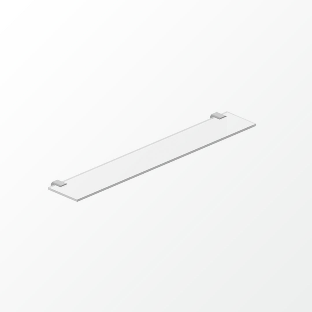 Bizu Glass Shelf - 60cm