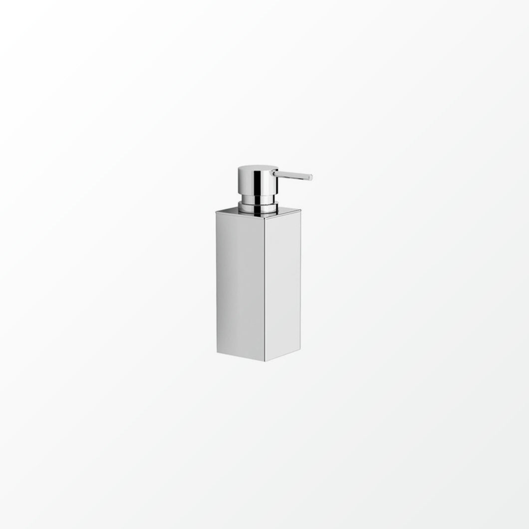 Universal Free-standing Soap Dispenser - Square