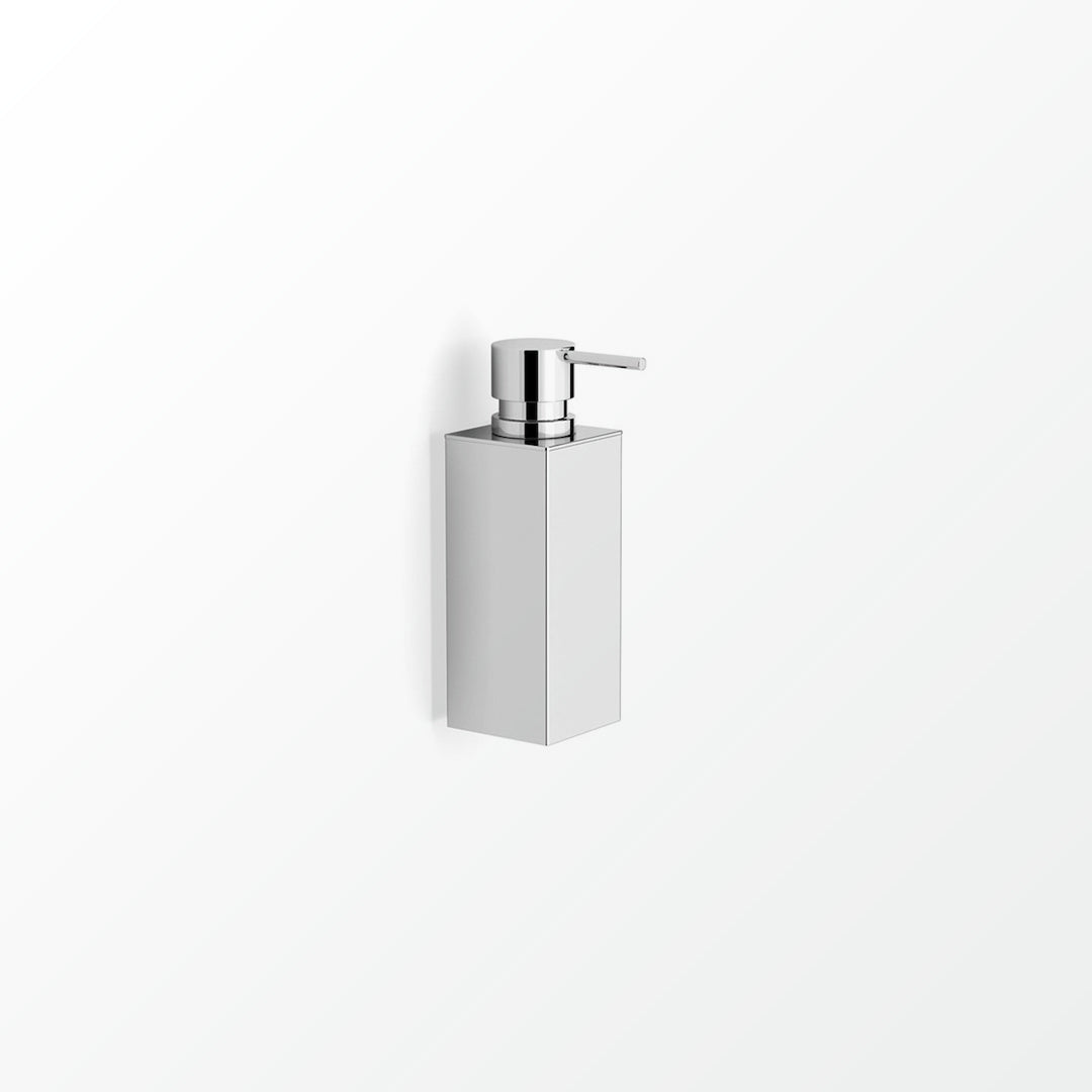 Universal Wall-mounted Soap Dispenser - Square