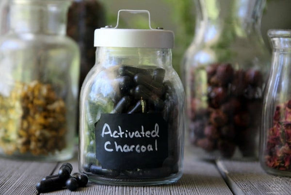 7 Ways To Use Activated Charcoal