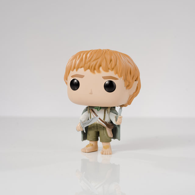 The Lord of the Rings Pop! Vinyl Figure Samwise Gamgee
