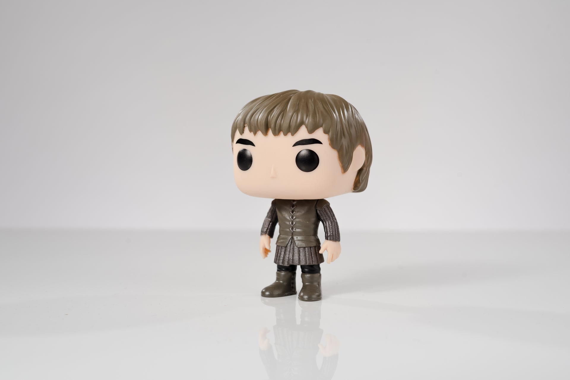 Game of Thrones Pop! Vinyl Figure Bran Stark