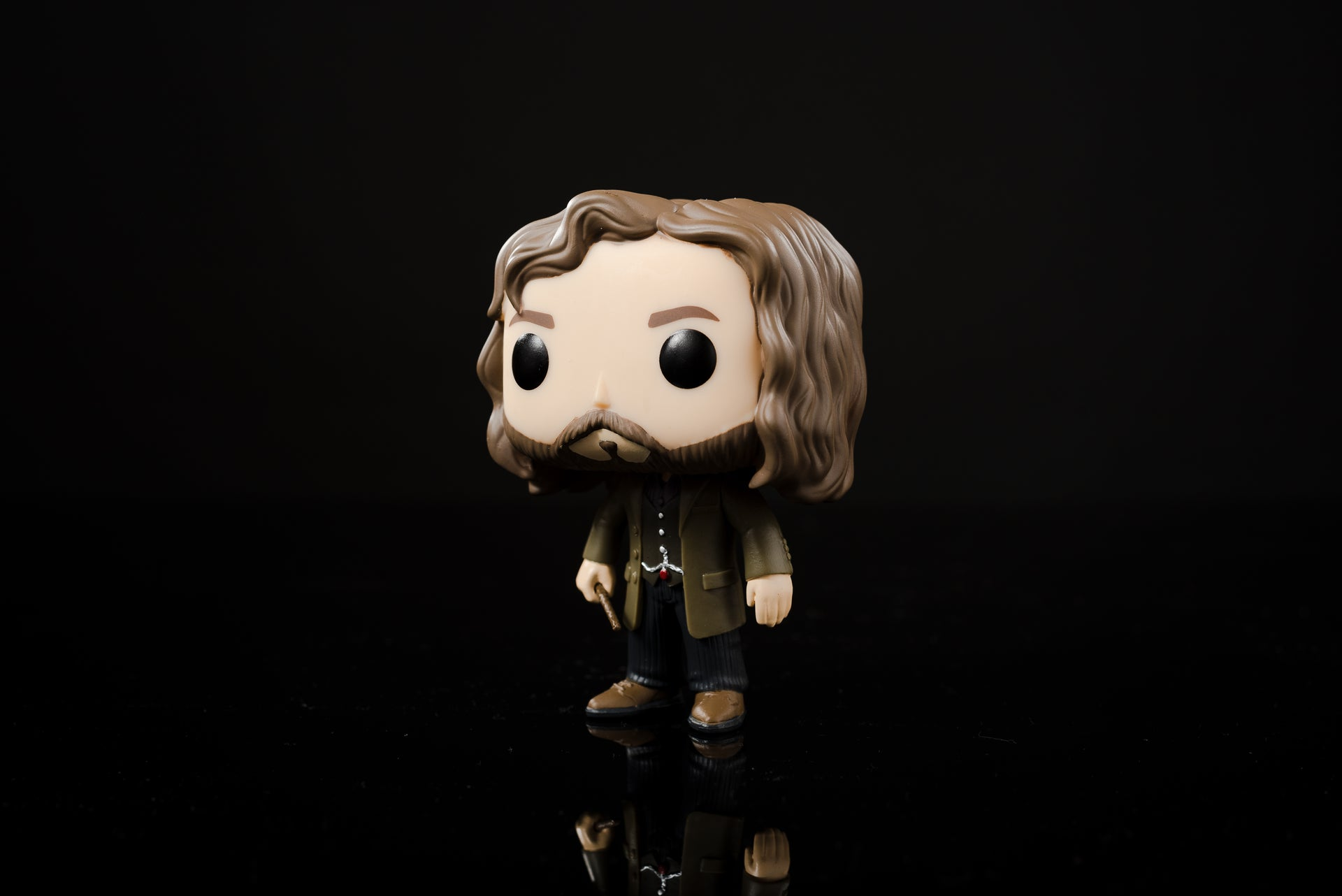 Harry Potter Pop! Vinyl Figure Sirius Black