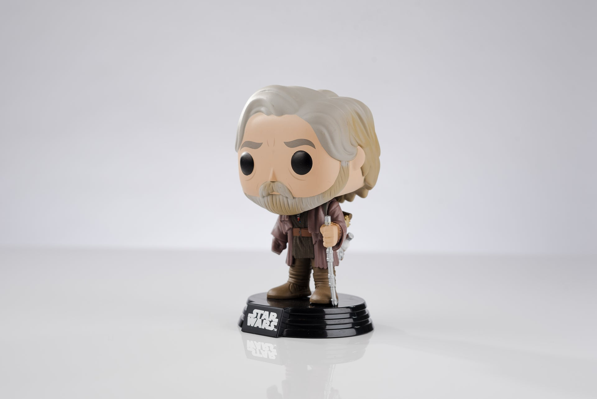 Star wars bobble head Pop! Vinyl Figure Luke Sykwalker