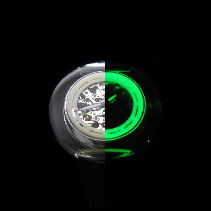 project o concept evolution glow in the dark limited edition