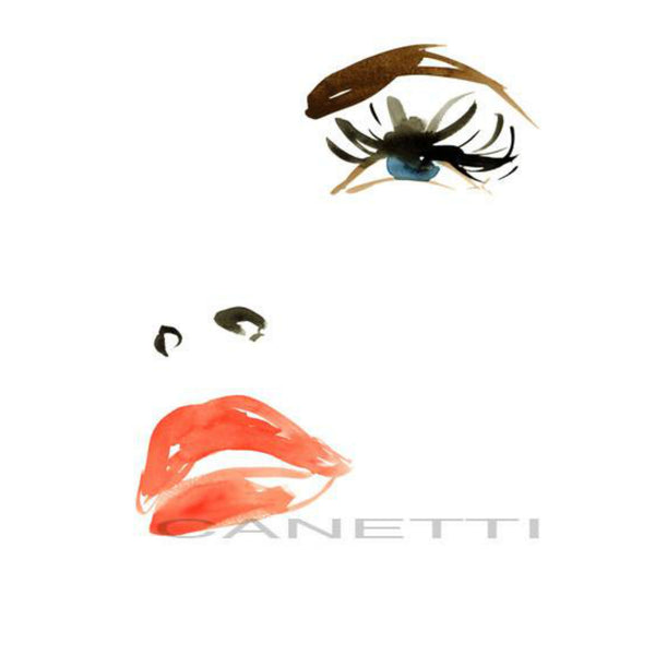 MICHEL CANETTI | LIMITED EDITION | 1