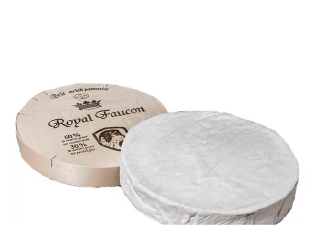 Brie Royal Faucon - Cow