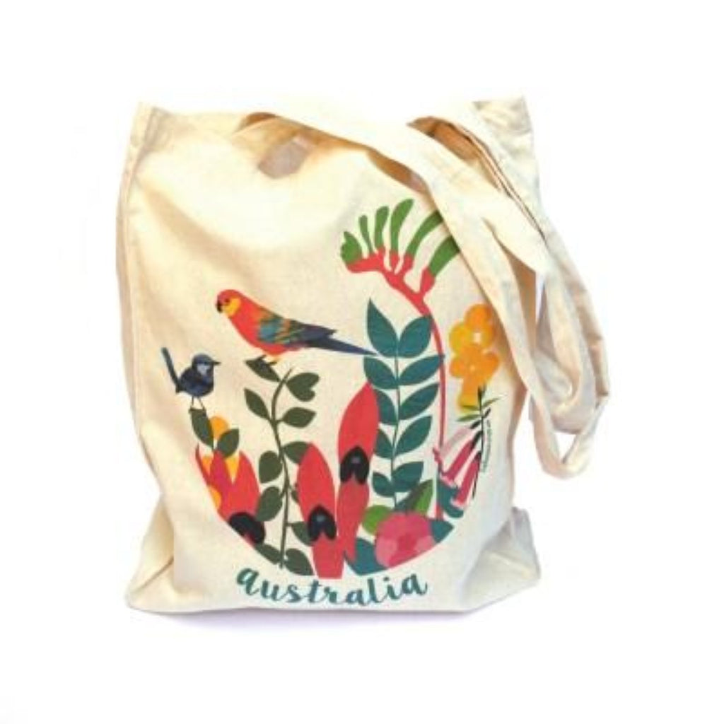Artwork | Australia Tote Bag