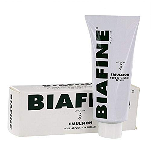 Biafine Skin Emulsion 186g