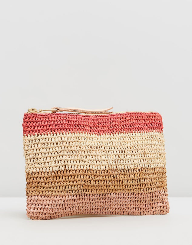 River Small Pocket Pouch
