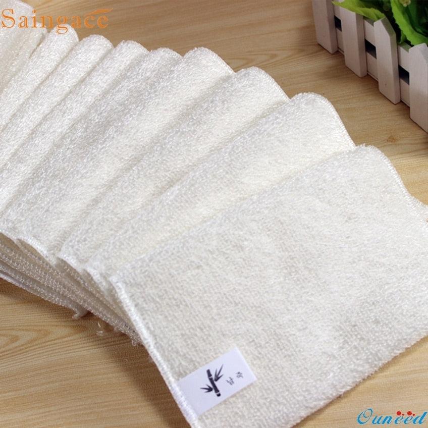 Bamboo Fiber Washing Towel