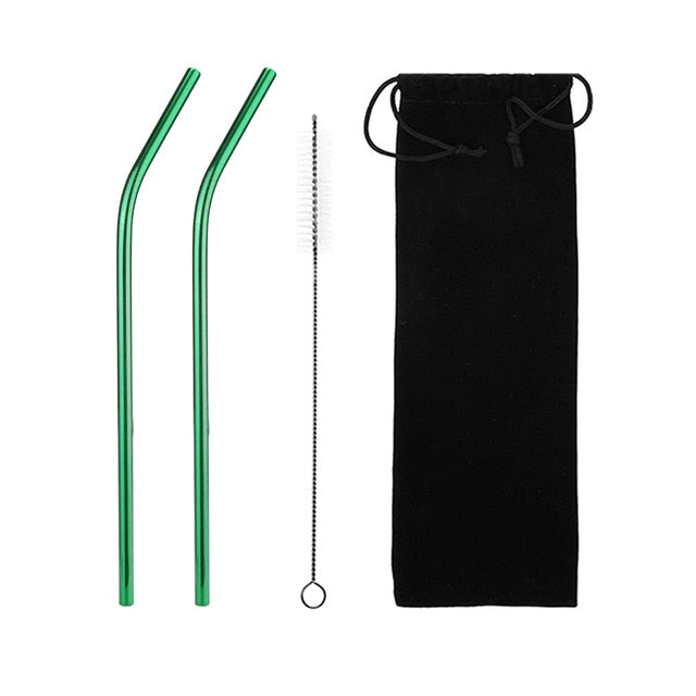 Reusable Straw