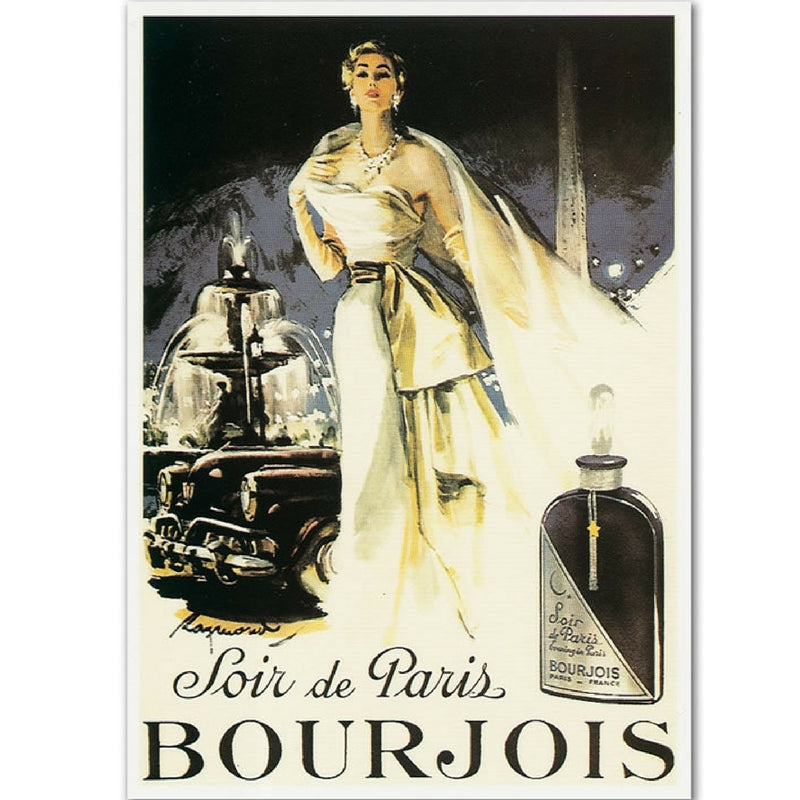 FASHION | BOURJOIS SOIR DE PARIS