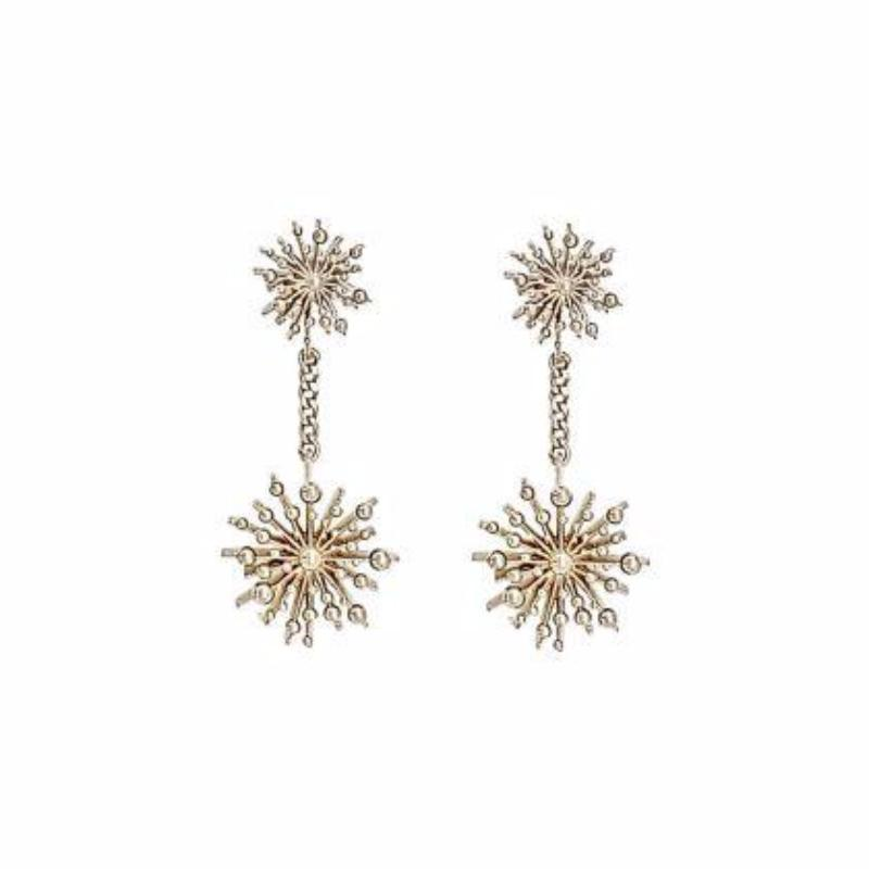 NATALIE BARNEY | SOLEIL | DROP EARRINGS
