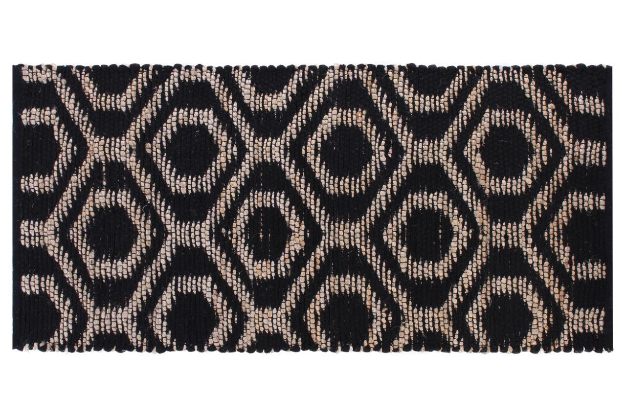 CARPET BALEARES - BLACK