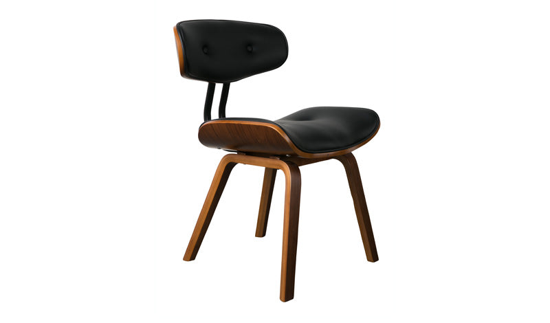 CHAIR BLACKWOOD - WALNUT