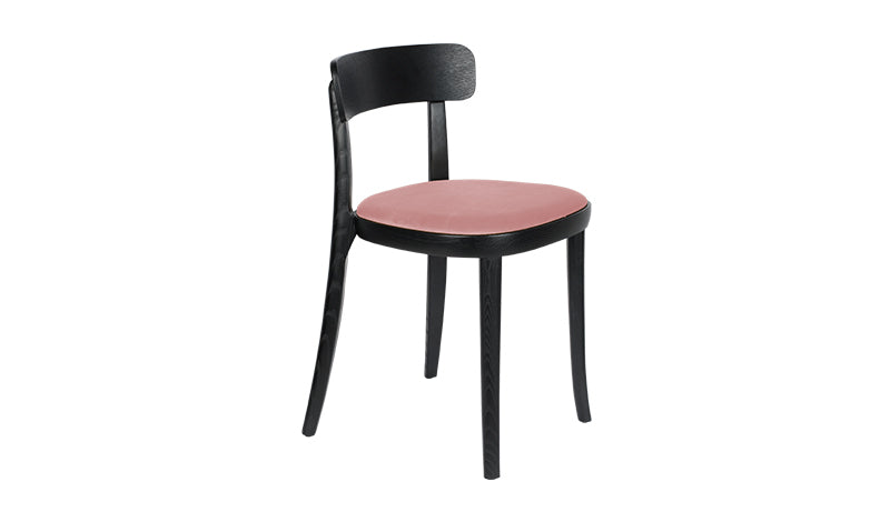 CHAIR BRANDON - PINK