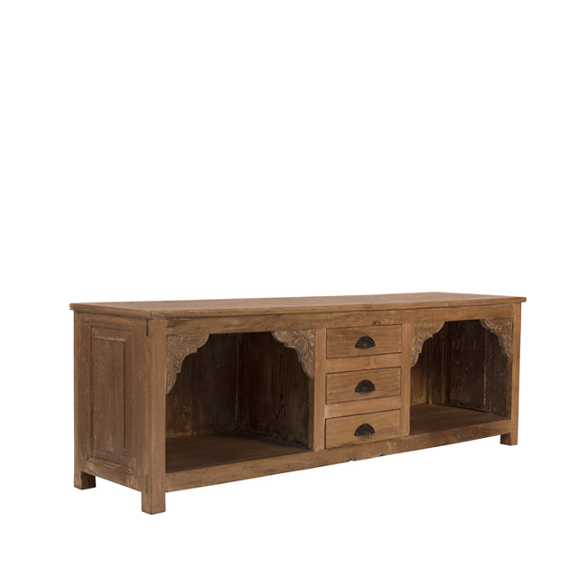 TV SIDEBOARD - HANISHA