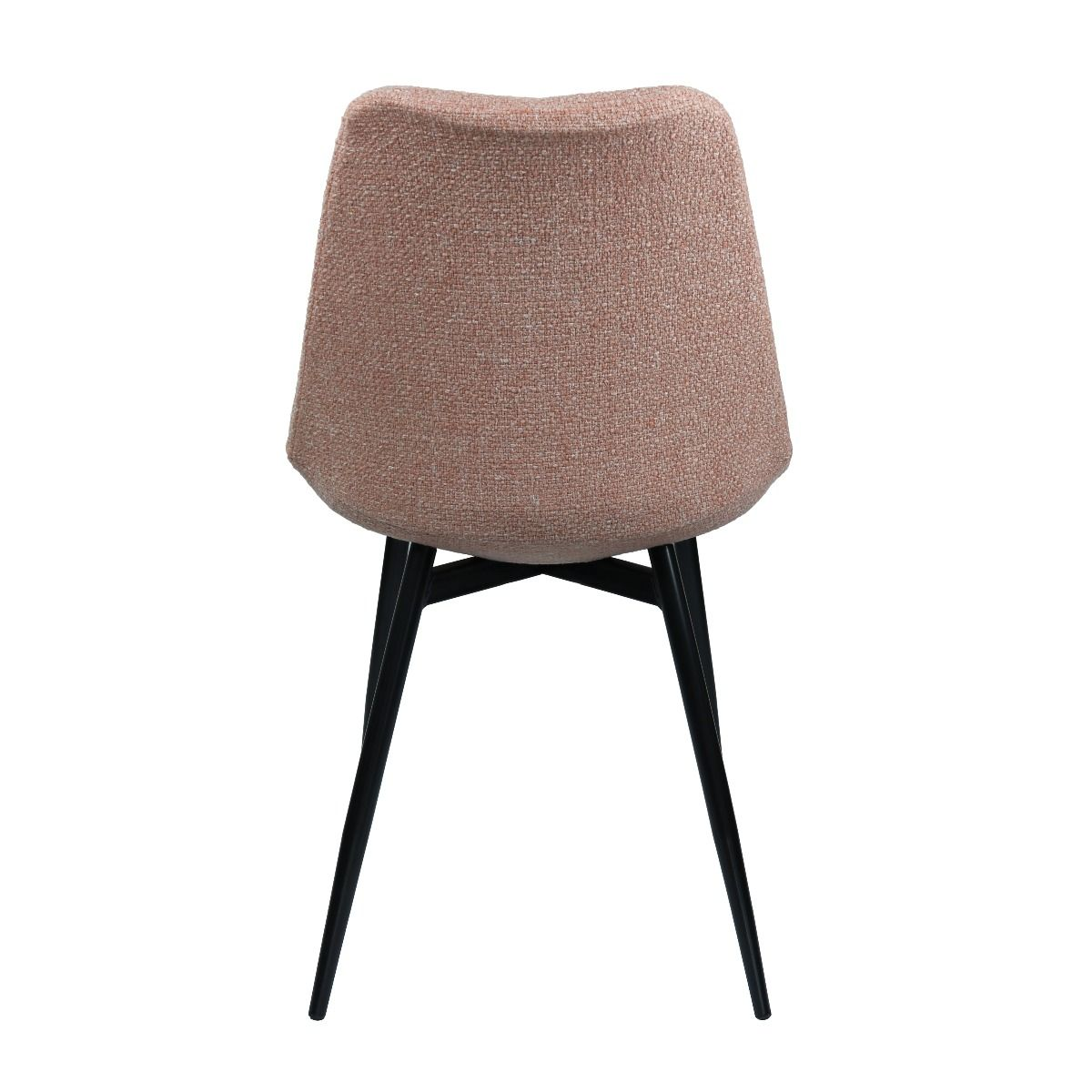 DINING CHAIR DANI - PINK