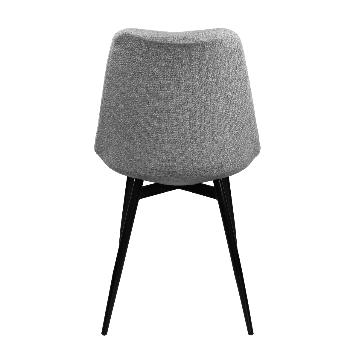 DINING CHAIR DANI - GREY