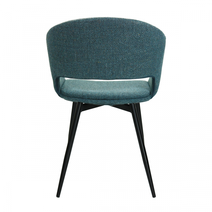 DINING CHAIR DEAN - BLUE