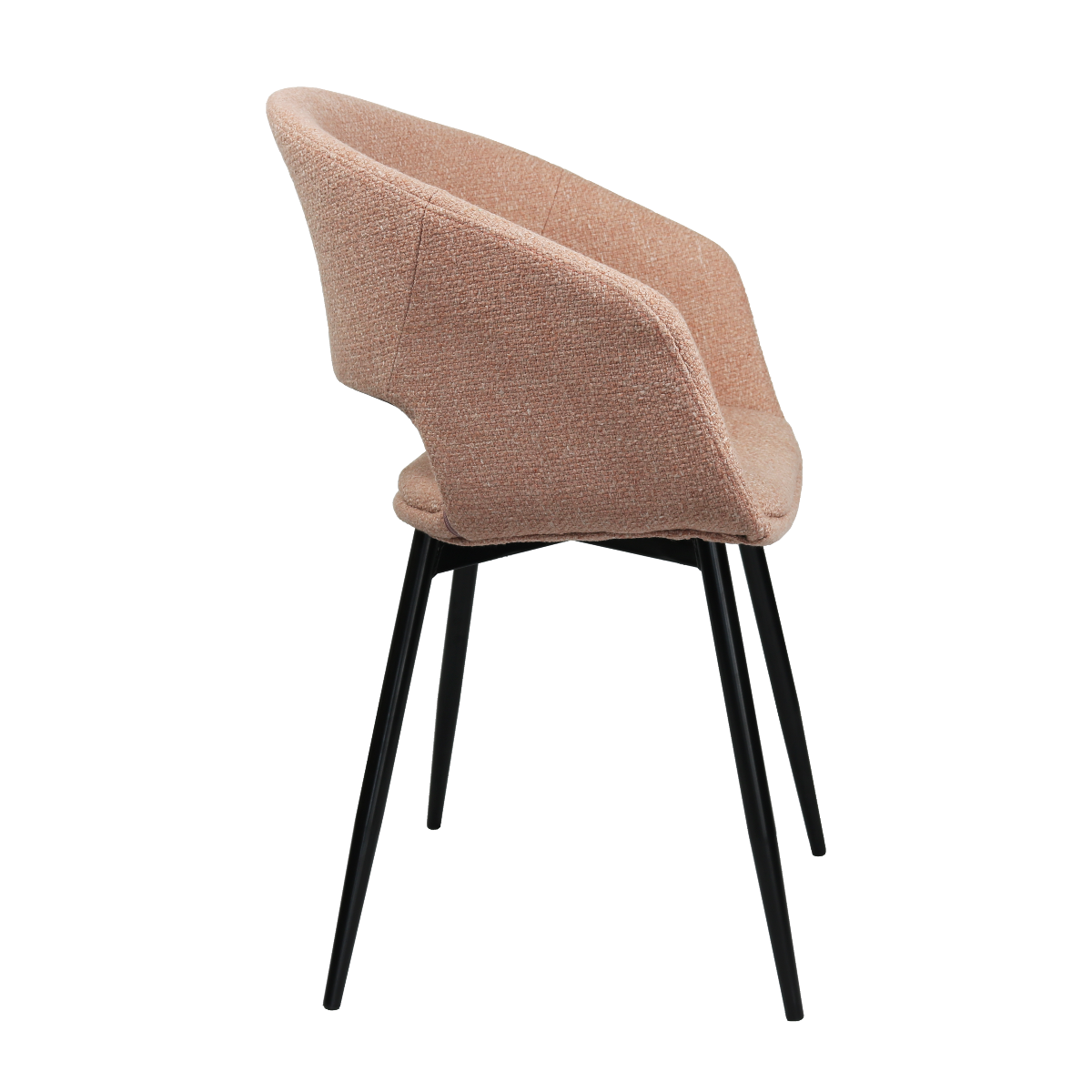 DINING CHAIR DEAN - PINK