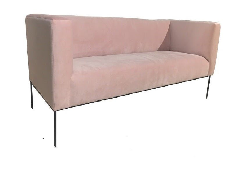 3 SEATER COOPER - LIGHT PINK
