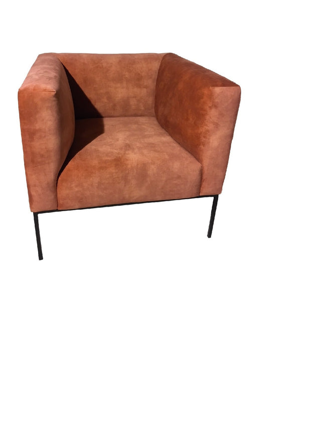 1 SEATER COOPER - PINK
