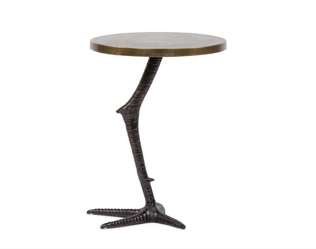 SIDE TABLE - ELIOT