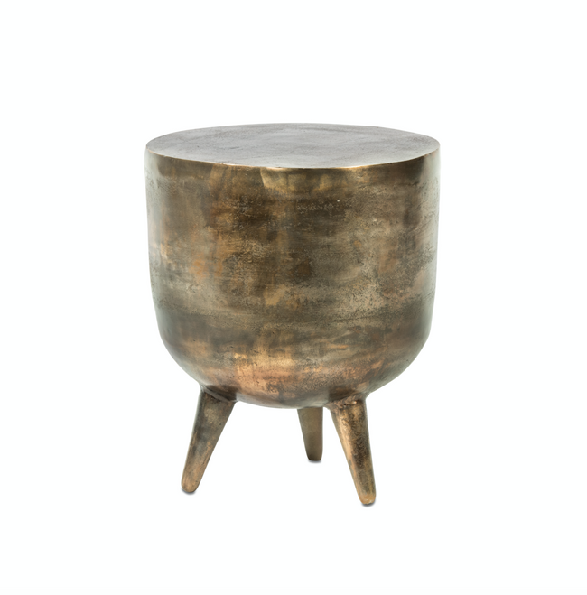 SIDE TABLE - DRUM