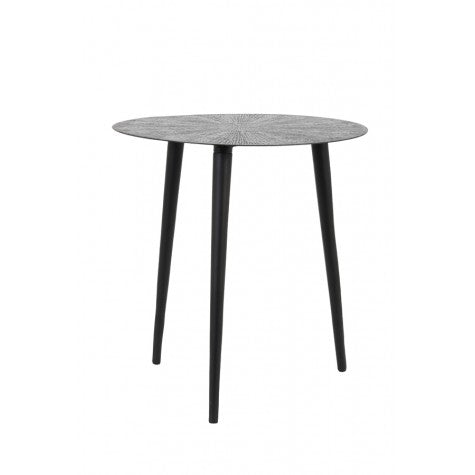 SIDE TABLE - ZUCO HIGH