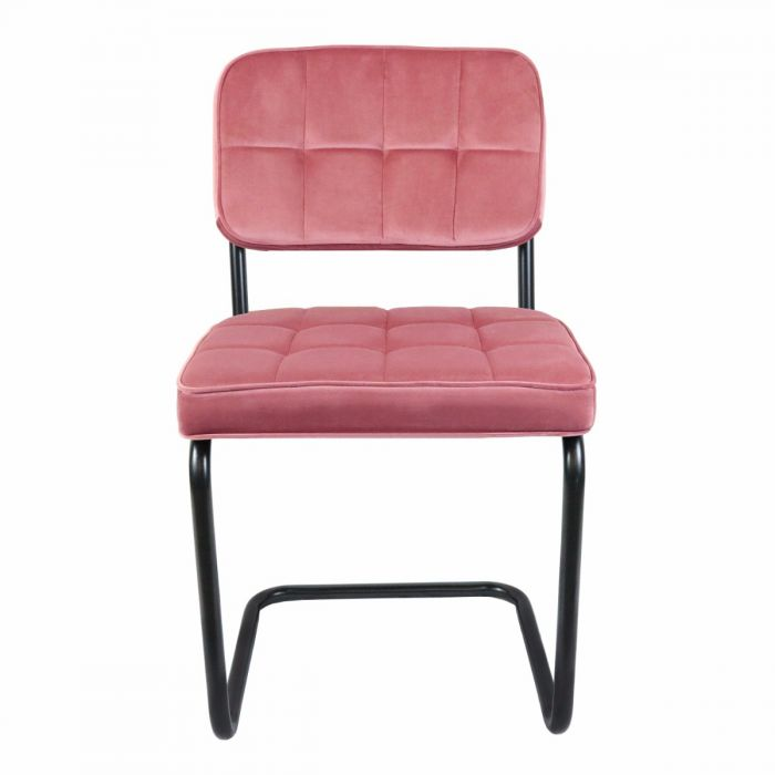 DINING CHAIR IVY - PINK