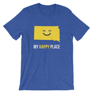 SD Is My Happy Place - OnlyInYourState Apparel