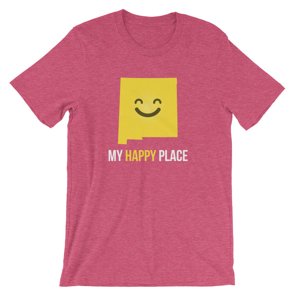 NM Is My Happy Place - OnlyInYourState Apparel