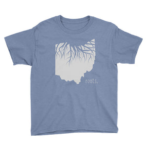 Ohio Roots Kids Tee - OnlyInYourState Apparel