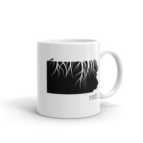 Pennsylvania Roots Mug - OnlyInYourState Apparel