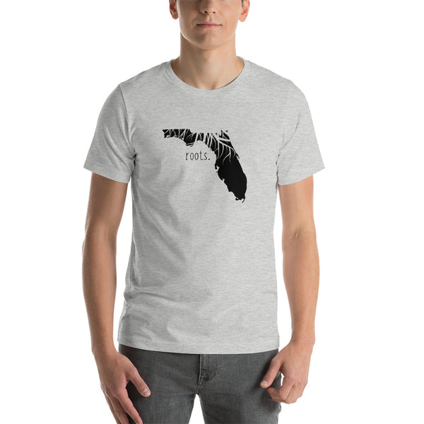 Florida Roots - OnlyInYourState Apparel
