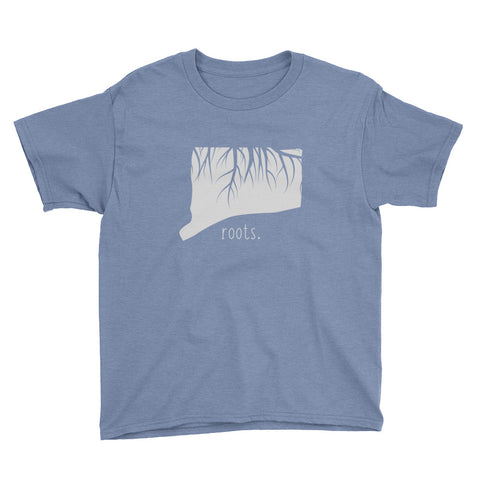 Connecticut Roots Kids Tee