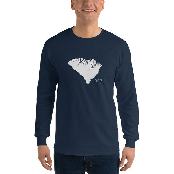South Carolina Roots Long Sleeve T-Shirt