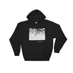 Colorado Roots Hoodie - OnlyInYourState Apparel